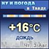 Ну и погода в Тавде - Поминутный прогноз погоды